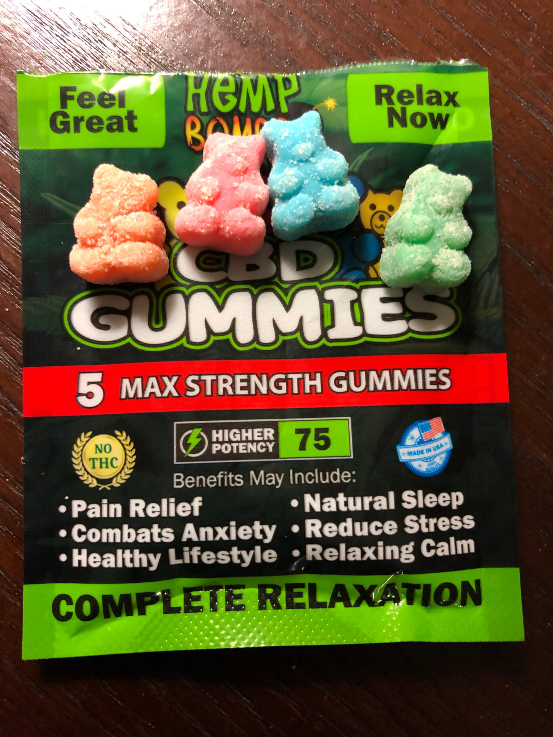hemp-bombs-cbd-gummy-total-relaxation-product-review